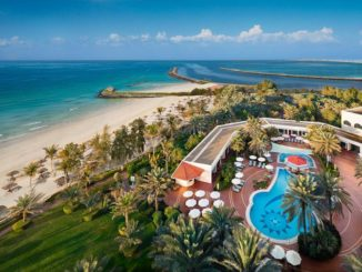 120 years - Kempinski Hotel Ajman - Stylish Summer Stays