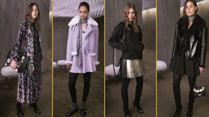 Longchamp FW 2017 Collection