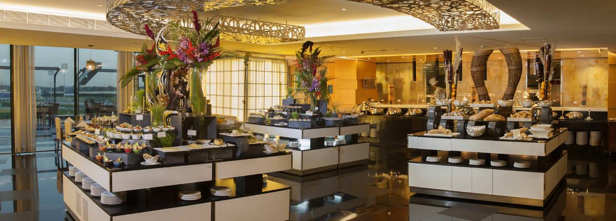 Farriers - The Meydan Hotel