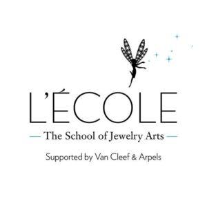 L'ÉCOLE Van Cleef & Arpels - Logo