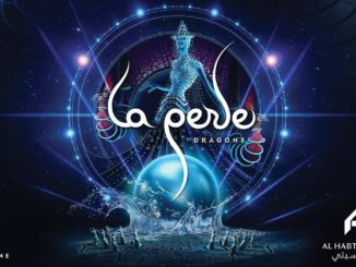 La Perle by Dragone - Dive Into The Future of Live Entertainment