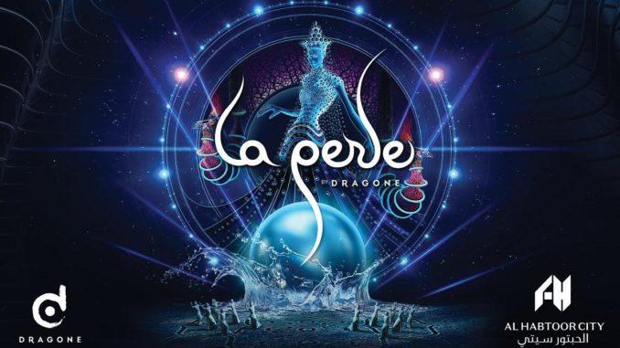 La Perle by Dragone - Dive Into The Future of Live Entertainment