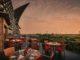 Brunch Buffet overlooking the Meydan Racecourse - UAE National Day at The Meydan Hotel