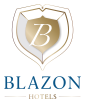 Blazon Hotels - Logo
