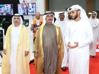 CABSAT 2018 - Official Opening