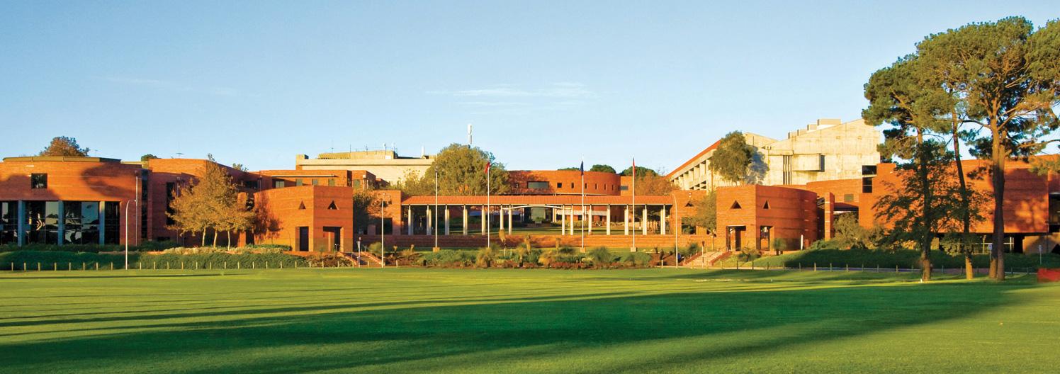 Curtin University Perth Australia
