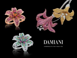 Damiani Boutique - Dubai Mall