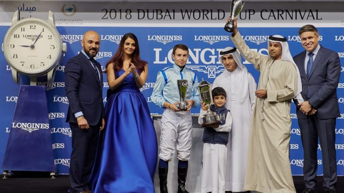 Dubai World Cup Carnival 2018