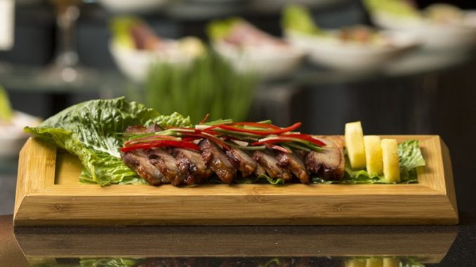 Farriers Friday Family Roast - The Meydan Hotel