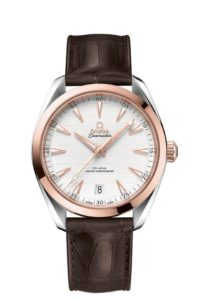 Omega Dubai Desert Classic - Hole-in-One Watch