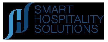 Smart Hospitality Solutions - Logo