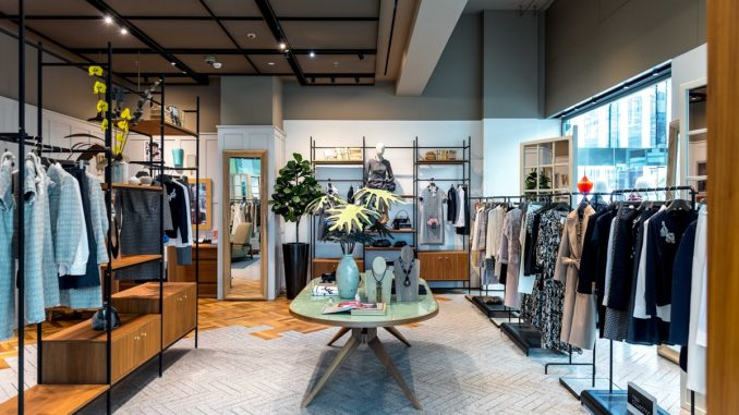 Weekend Max Mara - Spring Summer 2018 Collection - City Walk Dubai