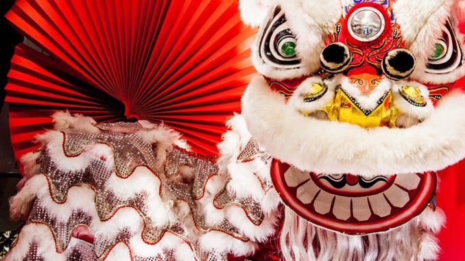 Bab Al Shams Desert Resort & Spa - Chinese New Year Celebrations - Year of the Dog
