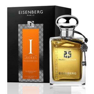 Eisenberg - The Latin Orientals - Men's Collection - Secret No I - Palissandre Noir