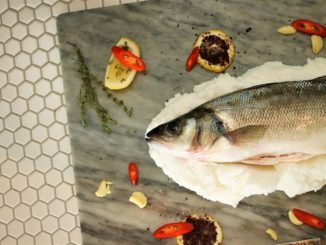 The Fish House - InterContinental Dubai Festival City
