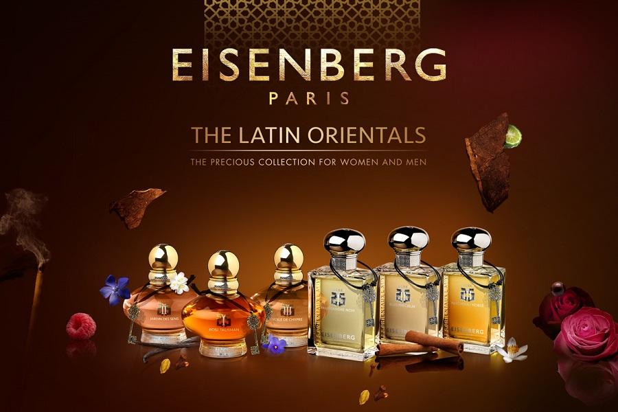 Eisenberg - The Latin Orientals Collection