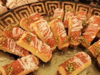 iranian food festival novotel