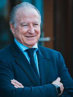 Master Perfumer - Alberto Morillas - Bvlgari presents Le Gemme Reali