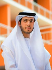 Muhammad BinGhatti - CEO and Head of Architecture at Binghatti Holding