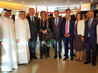 French Alliance Dubai
