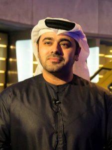 Mohammed Khammas - CEO - Al Ahli Holding Group