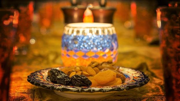 experience sofitel dubai jumeirah beach iftar