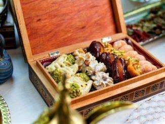 Celebrate Four Seasons Dubai Ramadan
