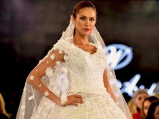 International Dubai Fashion Week 2018