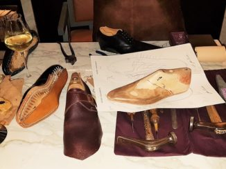 John Lobb Handmade Shoes