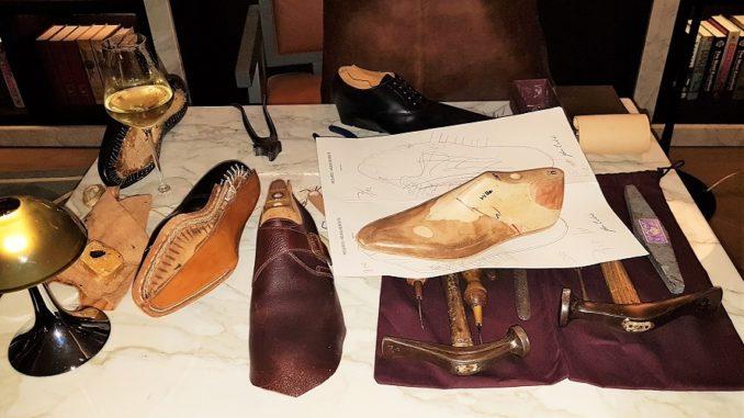 John Lobb Handmade Shoes