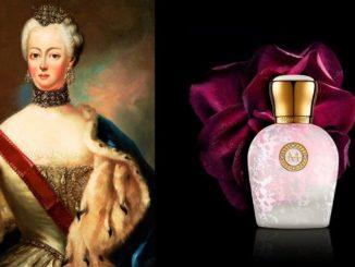 Moresque Parfum - Rosa Ekaterina - Art Collection