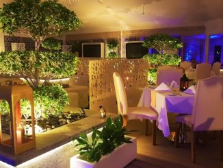 The Meydan Hotel Ramadan Tent - Iftar Buffet & Sohour