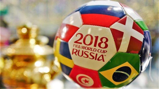 The Meydan Hotel FIFA World Cup 2018