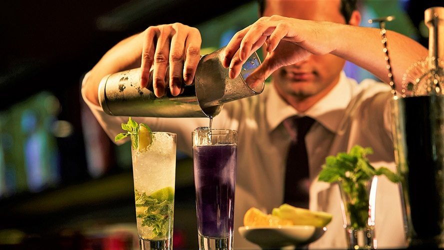 The Meydan Hotel FIFA World Cup 2018 - Qube Sports Bar