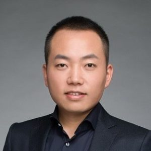 Andy Shi - Managing Director - OPPO Middle East and Africa
