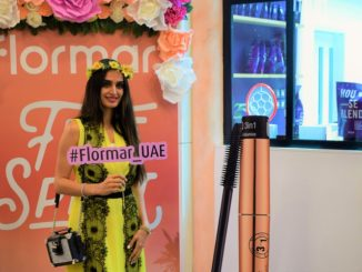Flormar 10th Store - Mercato Mall - Lana Rose