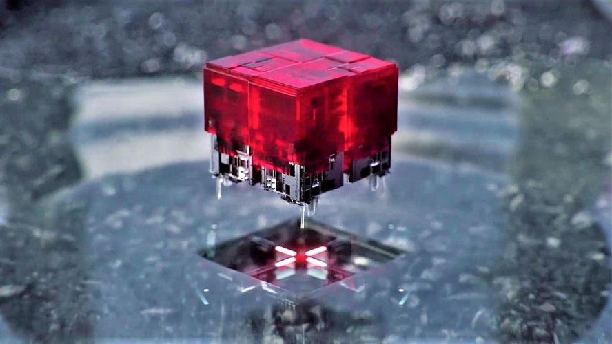 OPPO Find X - Artificial Intelligence Enhanced Platform