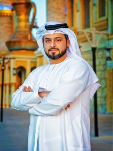 Global Village Season 23 - Bader Anwahi - CEO