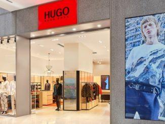 Hugo Dubai by Hugo Boss - The Dubai Mall