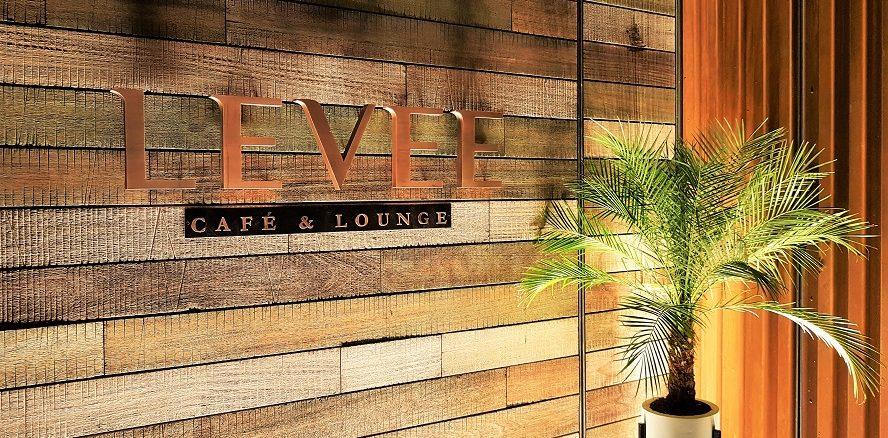 Levee Café and Lounge - La Mer
