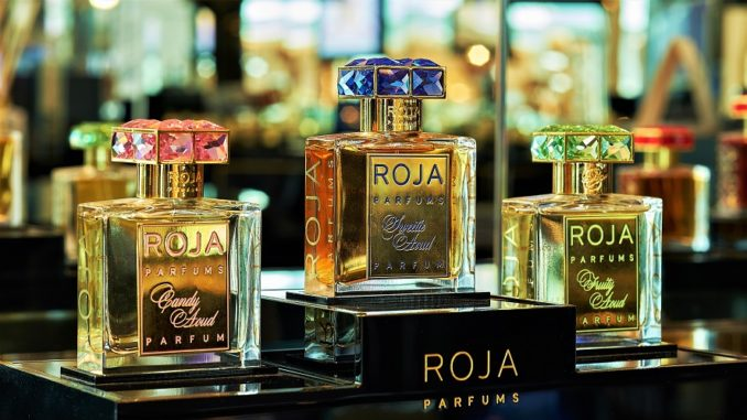Roja Parfums Dubai Mall - Fashion Avenue
