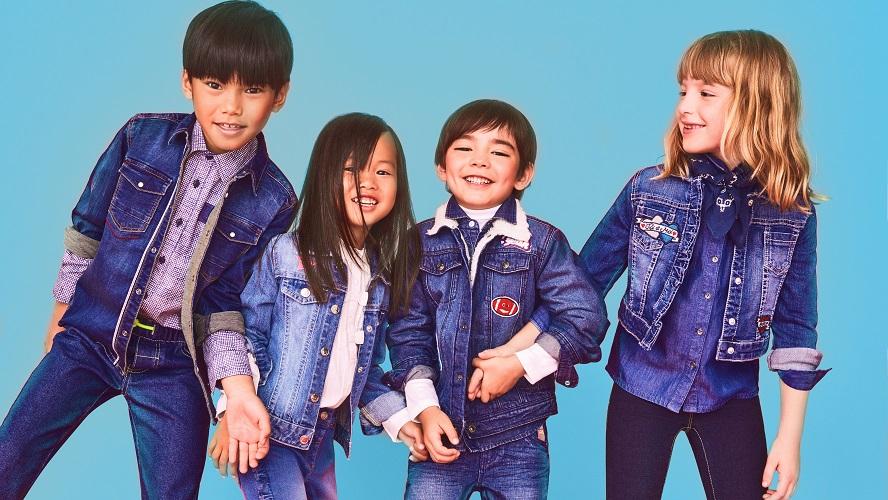 OVS Kids - Yas Mall Abu Dhabi