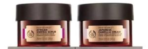 The Body Shop Christmas Collection 2018 - Spa of The World (Relaxing Escape)