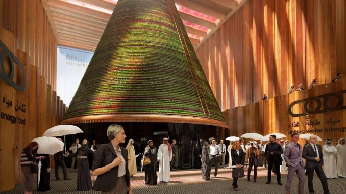 Dutch Dubai Expo 2020 - Pavilion & Theme