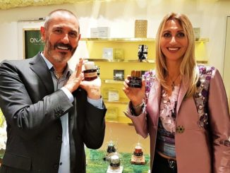 Onyrico Perfumes Dubai