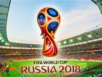 FIFA World Cup 2018 Live at Bab Al Shams
