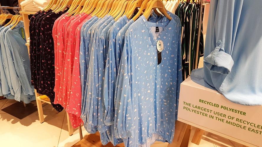 Splash Sustainable Clothing - Life after Fashion