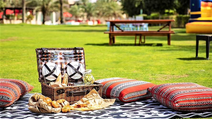 Bab Al Shams Brunches