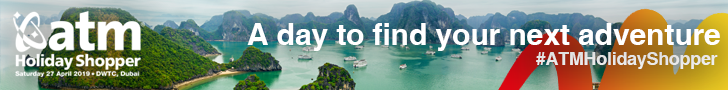 ATM Holiday Shopper - A Day To Find Your Next Adventure