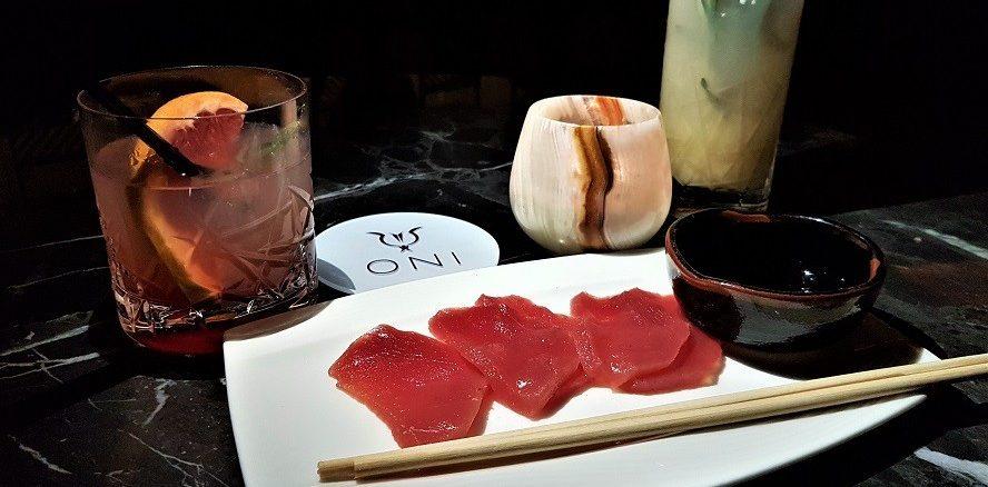 ONI Dubai - Japanese Lounge and Restaurant